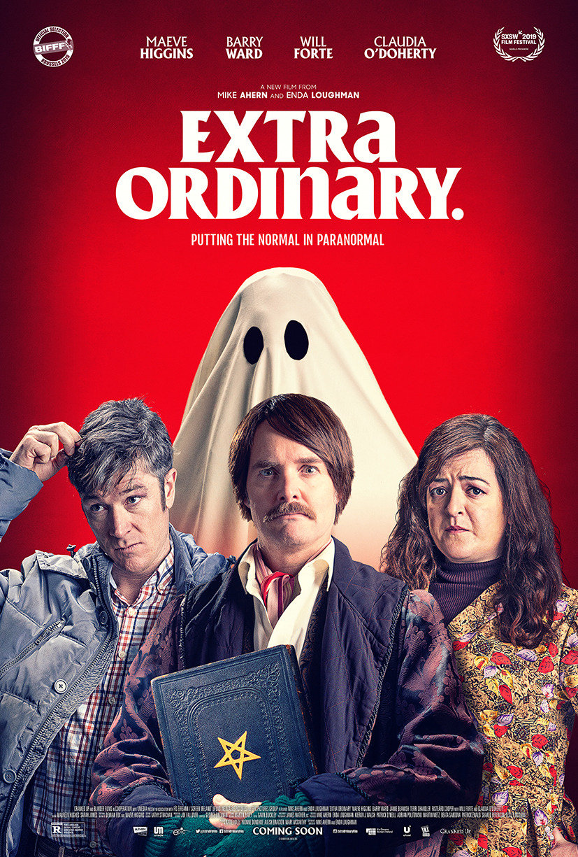 Extra Ordinary poster image