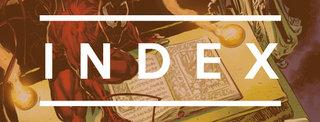 index comics