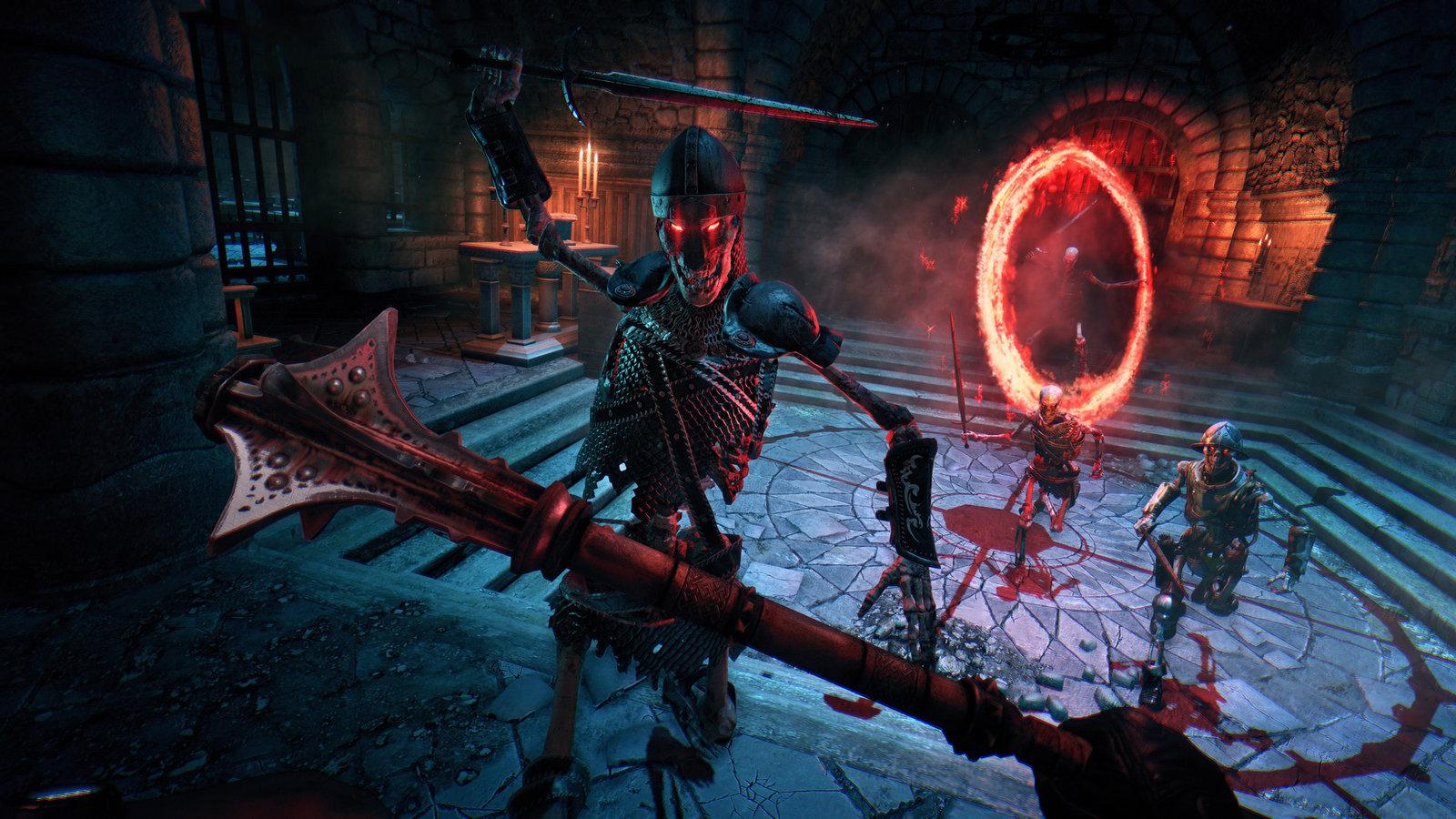 Dying Light: Hellraid image 1