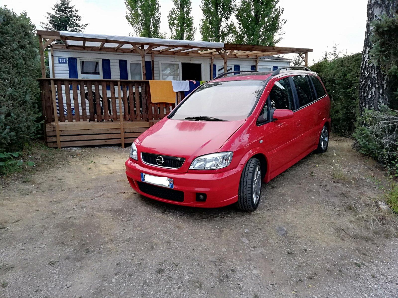 Zafira A OPC rouge 2003 {Opel67} - Page 3 20081412192080827