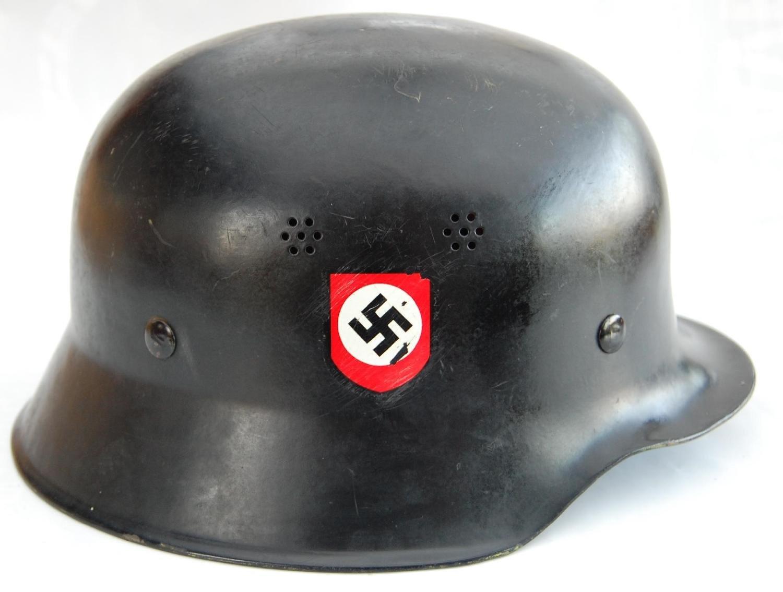 casque Polizei 200817011607647986