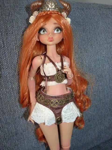 Baisse Depth Dolls Deilf, MNF Maya, MD Myséria 200817074603535544