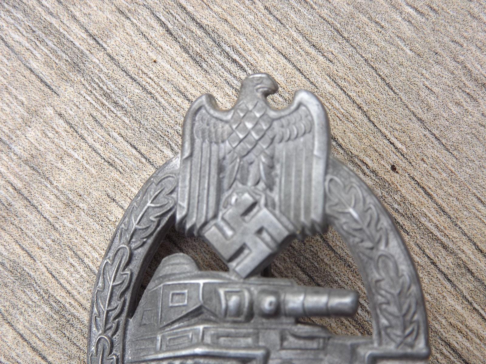 Brevet Panzer 20081708561941493