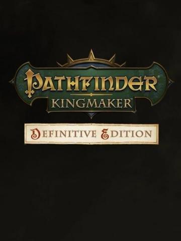 Poster for Pathfinder: Kingmaker