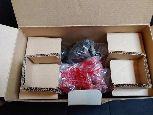 Stick arcade Playstation 2 et Super Nintendo/Famicom 200819073901437615
