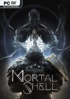 Poster for Mortal Shell