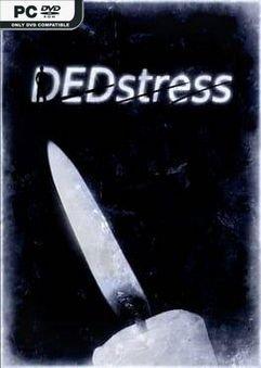 Poster for DEDstress
