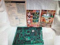 [VDS] Full kits MVS: Gururin, Neo bomberman, magical drop 2 + nombreux artsets CPS2 MVS PCB... Mini_200823062047936378