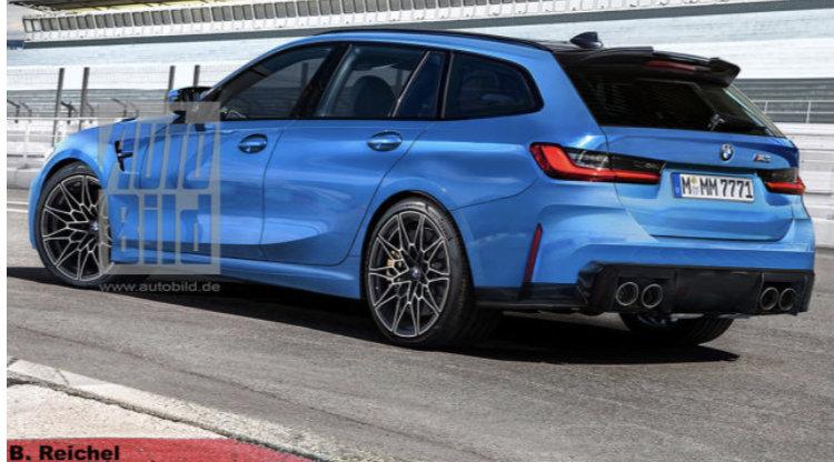 2020 - [BMW] M3/M4 - Page 19 200824070557701779