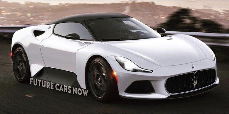 2020 - [Maserati] MC20 - Page 4 200824085750883819