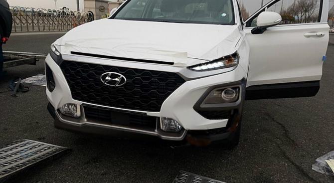 2017 - [Hyundai] Kona - Page 13 200824095153700657