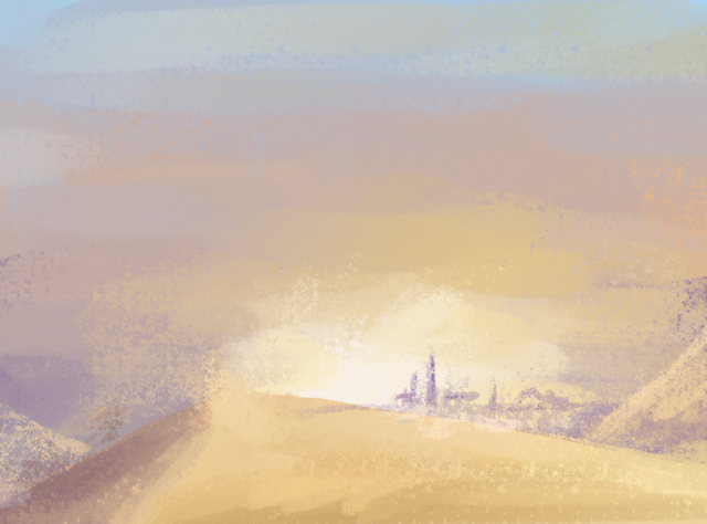 Le désert 200826023437527733