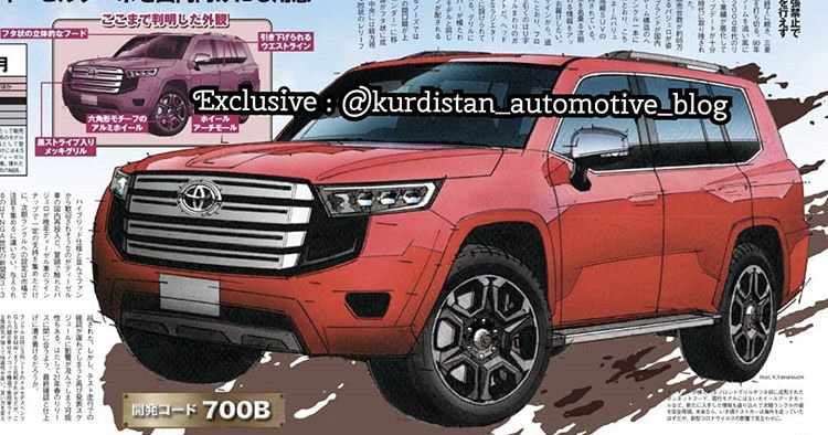 2020 - [Toyota] Land Cruiser VIII 200826074012453967