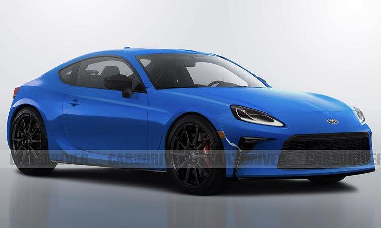2021 - [Toyota/Subaru] GR86/BRZ II - Page 2 200826080157802930