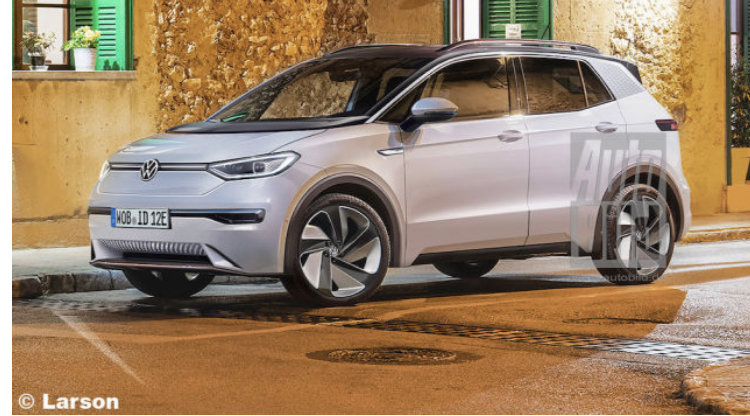 2022 - [Volkswagen] ID.1 - Page 2 200828095301423732