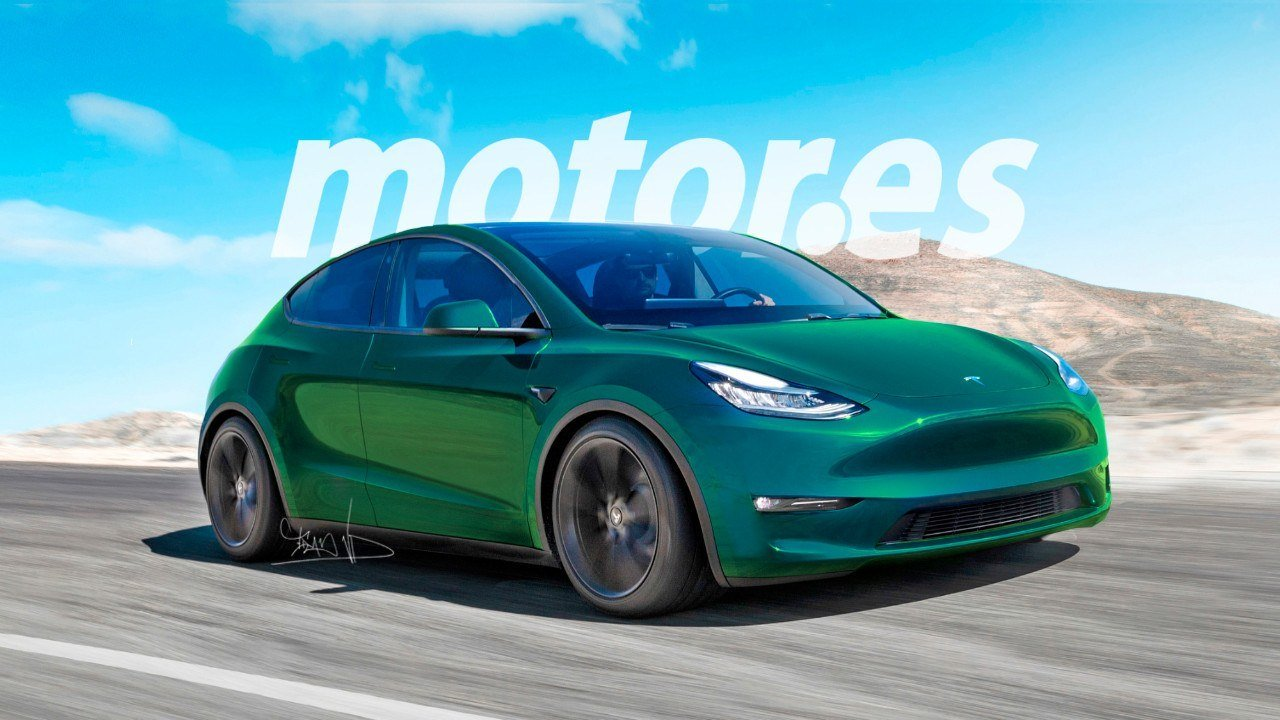 2022 - [Tesla] Citadine 200831070954864254