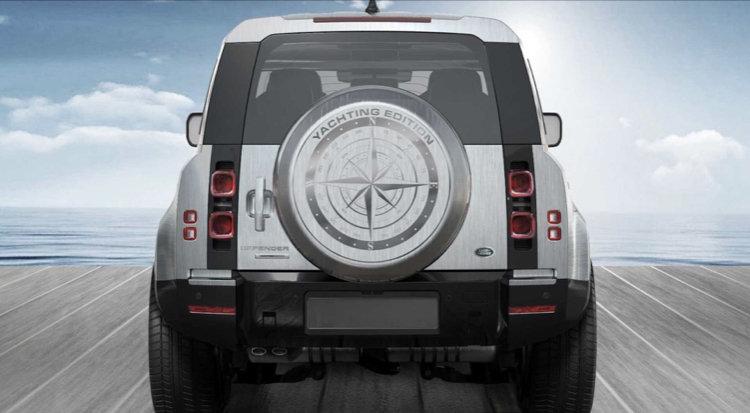 2018 - [Land Rover] Defender [L663] - Page 17 200831093918149990