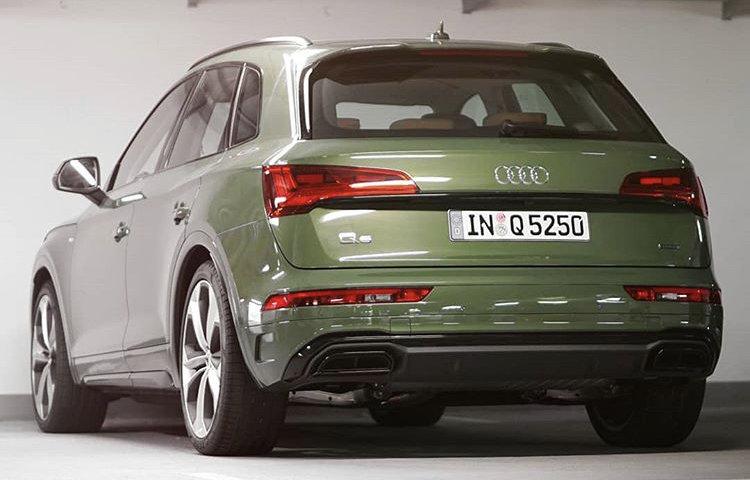 2020 - [Audi] Q5 II restylé - Page 3 200831100126497396