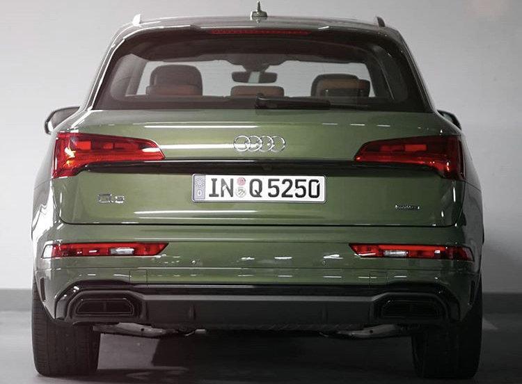2020 - [Audi] Q5 II restylé - Page 3 200831100127521113