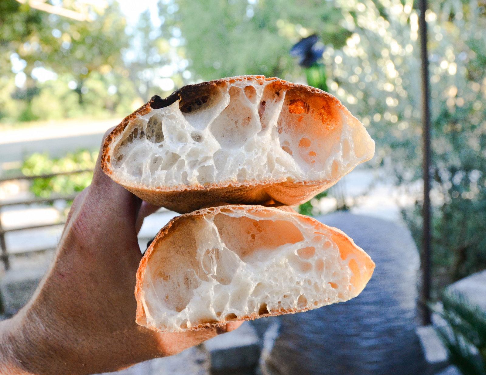 1er test pain cristal 200831100410498934