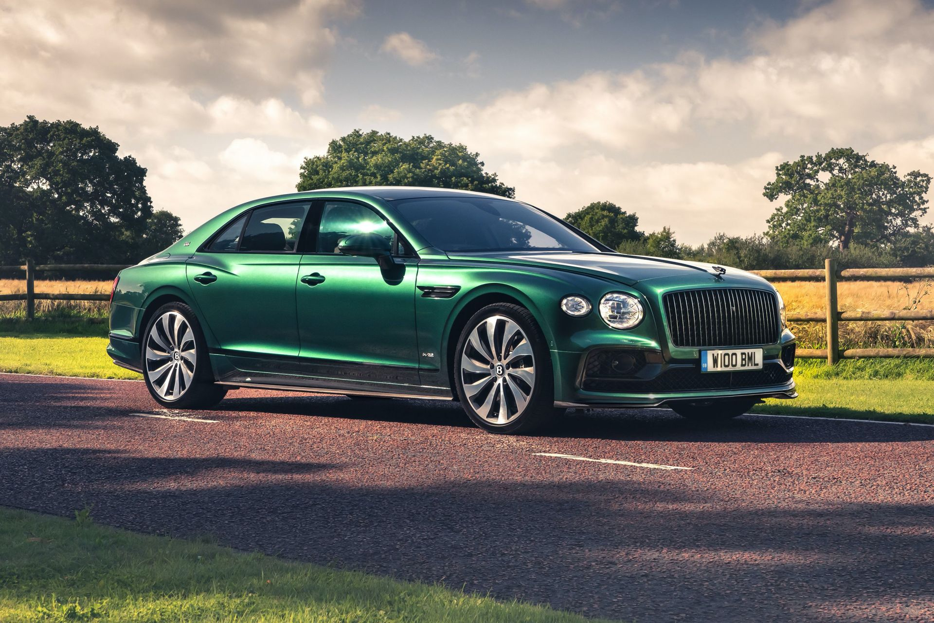 2019 - [Bentley] Flying Spur - Page 4 200901070904966596