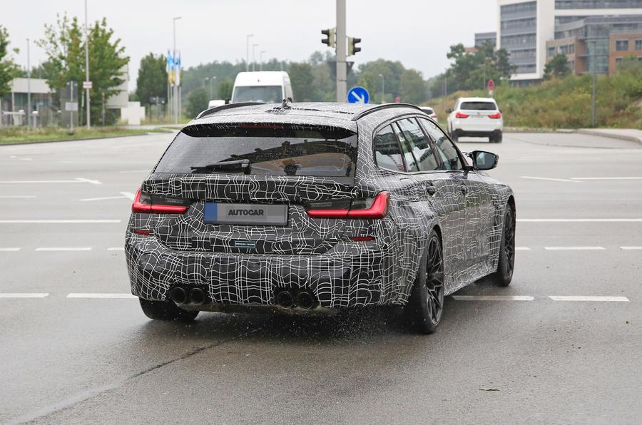 2020 - [BMW] M3/M4 - Page 20 200901100350879462