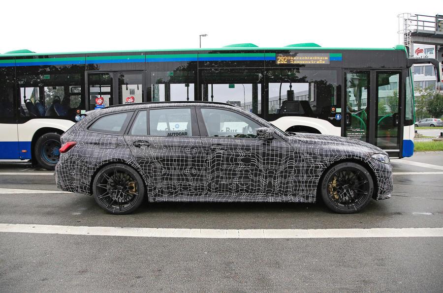 2020 - [BMW] M3/M4 - Page 20 200901100352261376