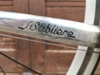 Vélo aluminium soudobrasé André Sablière de 1998. Mini_200901051032704434