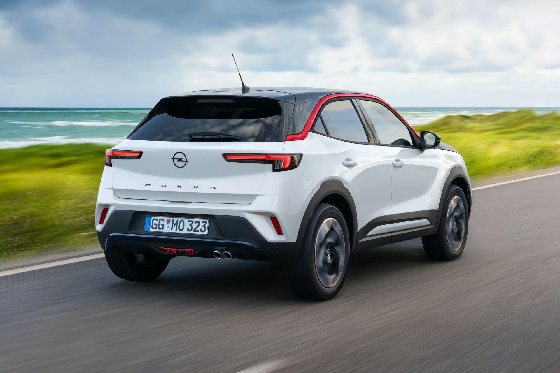 2020 - [Opel] Mokka II [P2QO] 200902105938757522