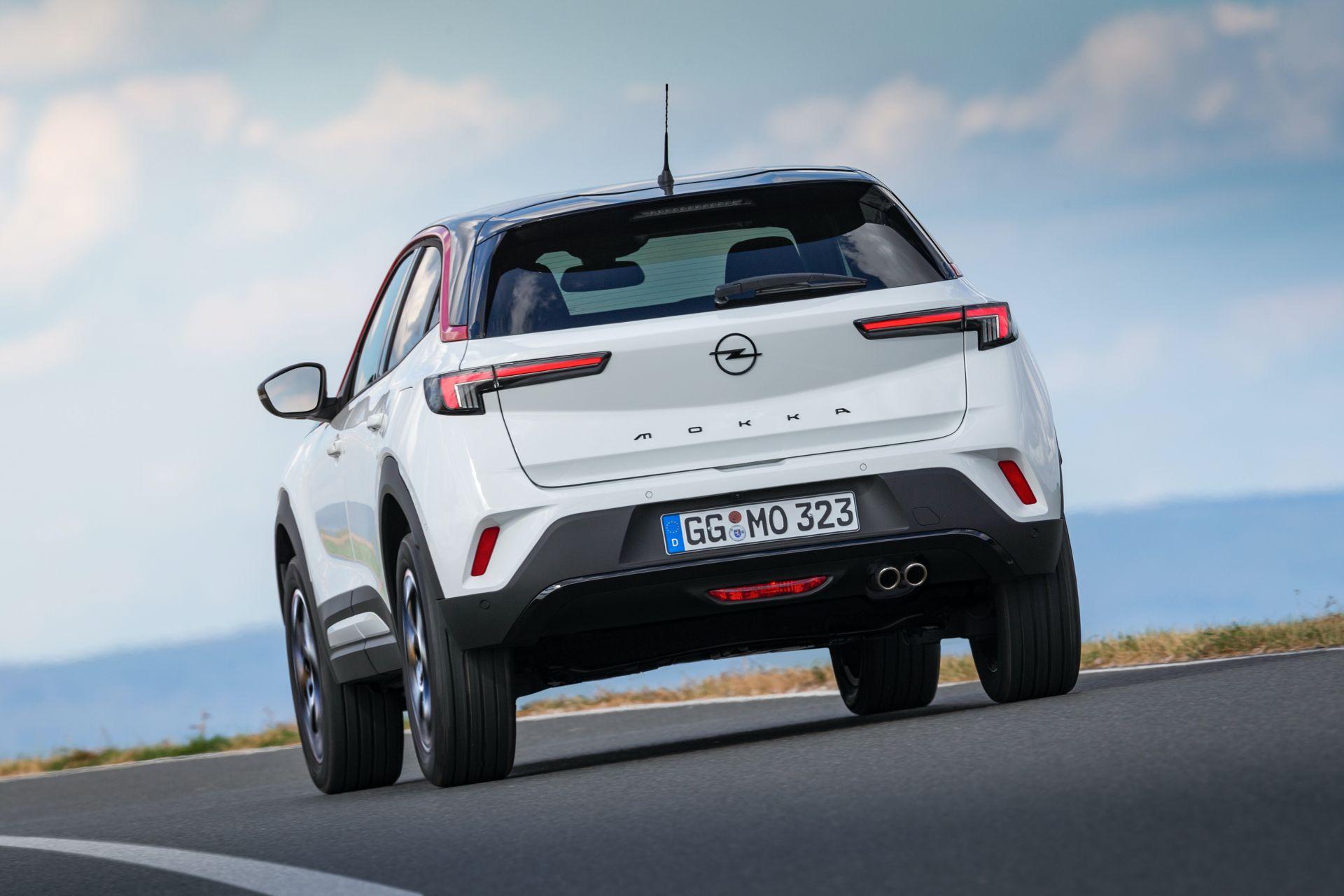 2020 - [Opel] Mokka II [P2QO] 200902105948103347