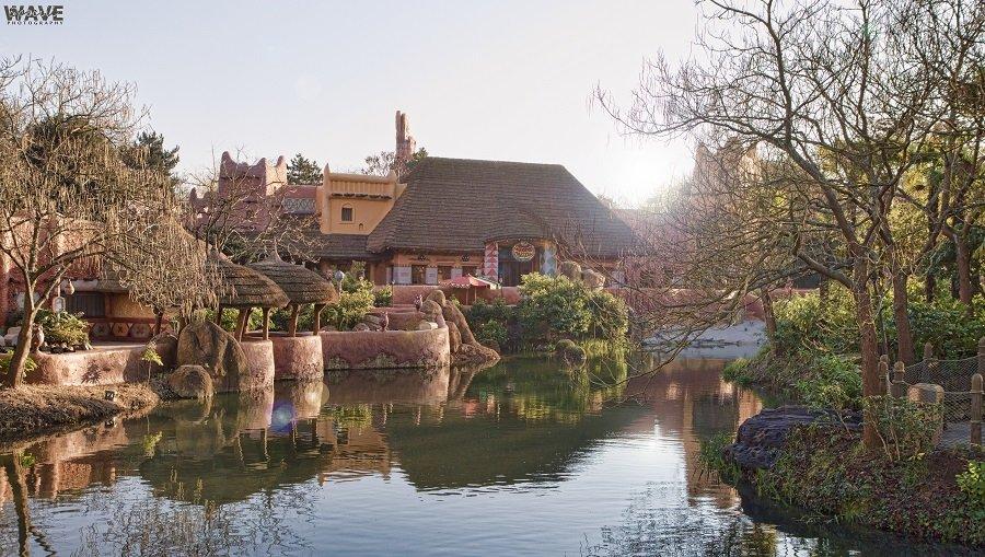 Photos de Disneyland Paris en HDR (High Dynamic Range) ! - Page 29 200905055538256791