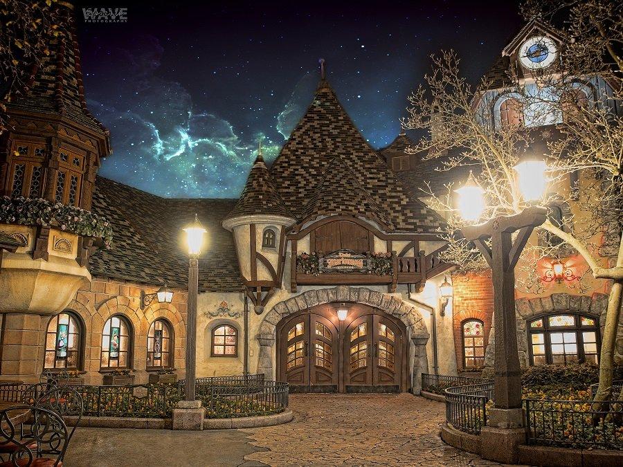 Photos de Disneyland Paris en HDR (High Dynamic Range) ! - Page 29 200905055538997735