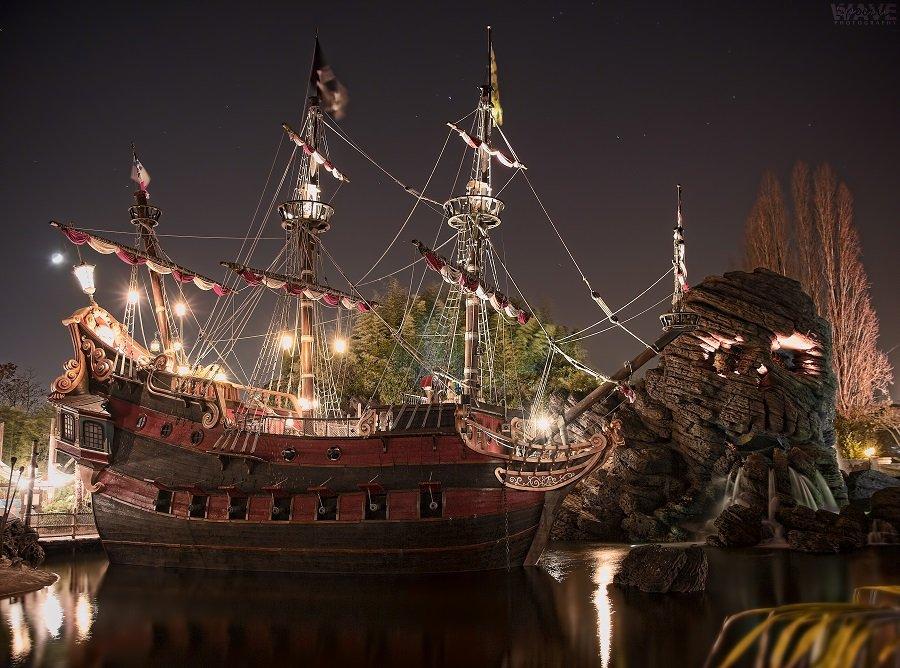 Photos de Disneyland Paris en HDR (High Dynamic Range) ! - Page 29 200905055539135241