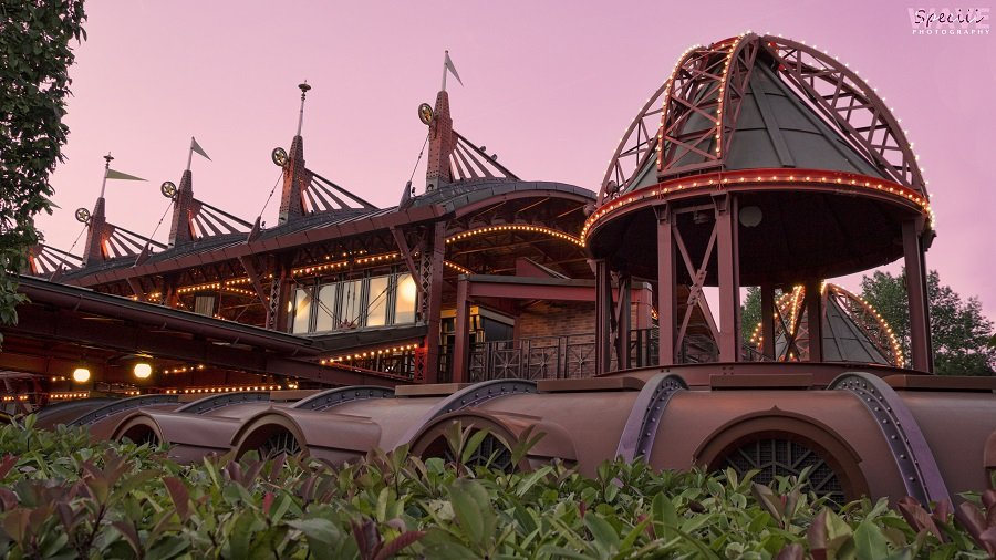 Photos de Disneyland Paris en HDR (High Dynamic Range) ! - Page 29 200905055540574990