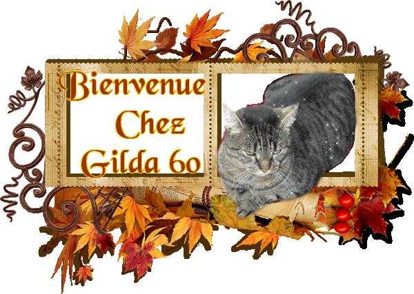 bienvenue Gilda automne