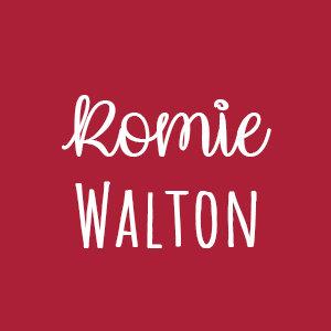 Voir un profil - Romie Walton 200906035538101246