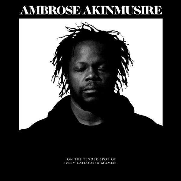 Ambrose Akinmusire ‎? On The Tender Spot Of Every Calloused Moment