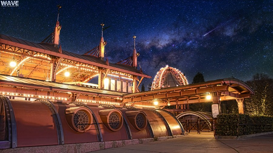 Photos de Disneyland Paris en HDR (High Dynamic Range) ! - Page 29 200906114156611127