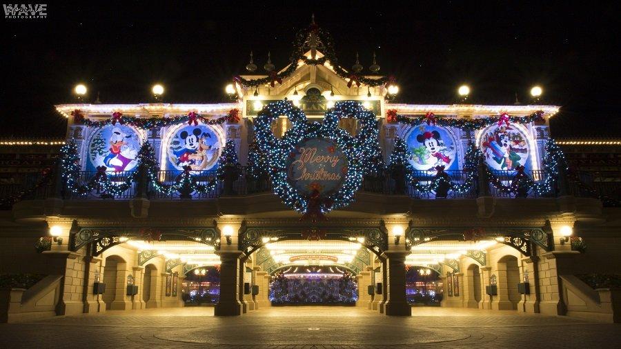 Photos de Disneyland Paris en HDR (High Dynamic Range) ! - Page 29 200906114157132228