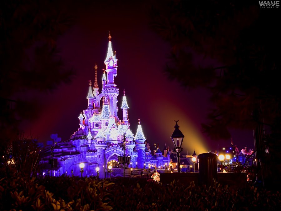 Photos de Disneyland Paris en HDR (High Dynamic Range) ! - Page 29 200906114157389333