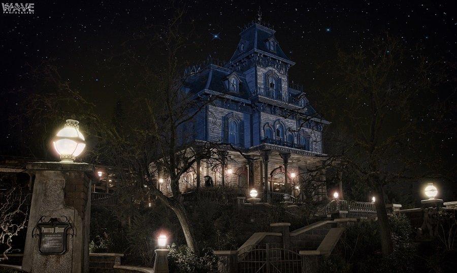 Photos de Disneyland Paris en HDR (High Dynamic Range) ! - Page 29 200906114157904300