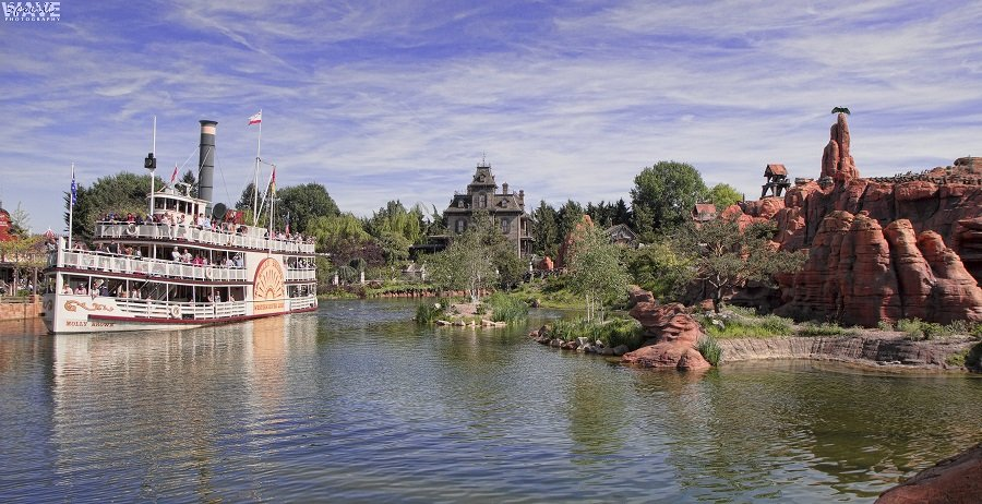 Photos de Disneyland Paris en HDR (High Dynamic Range) ! - Page 29 200906114159543144