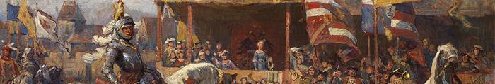 Mariage du Vicomte de Papincourt