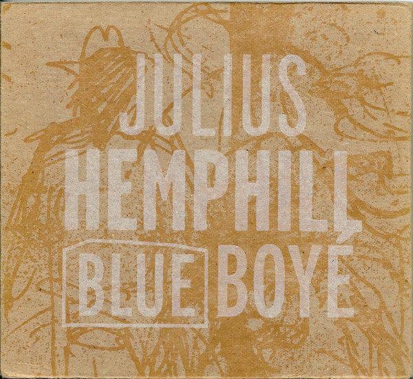 Julius Hemphill ? Blue Boy?