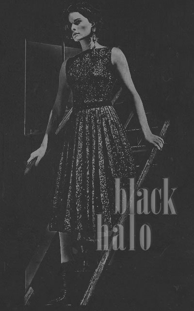 Anthea Blackrain