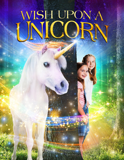 Wish Upon A Unicorn poster image