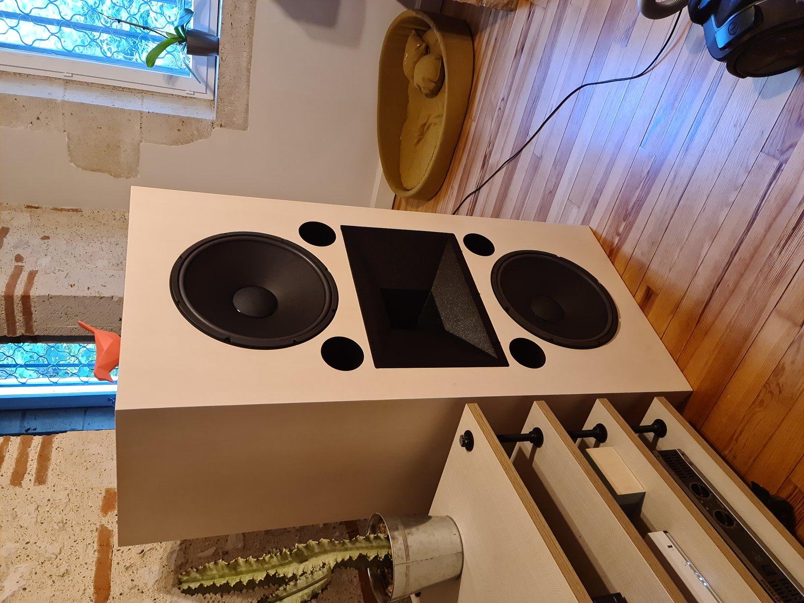 Projet DIY - Double 38 - Compression 2 pouces - l'aboutissement ? - Page 7 200915112359680724