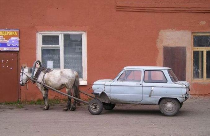 voiture 0 ecotaxe