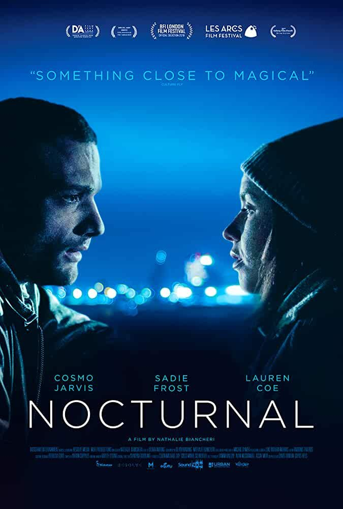 Nocturnal (2020) poster image