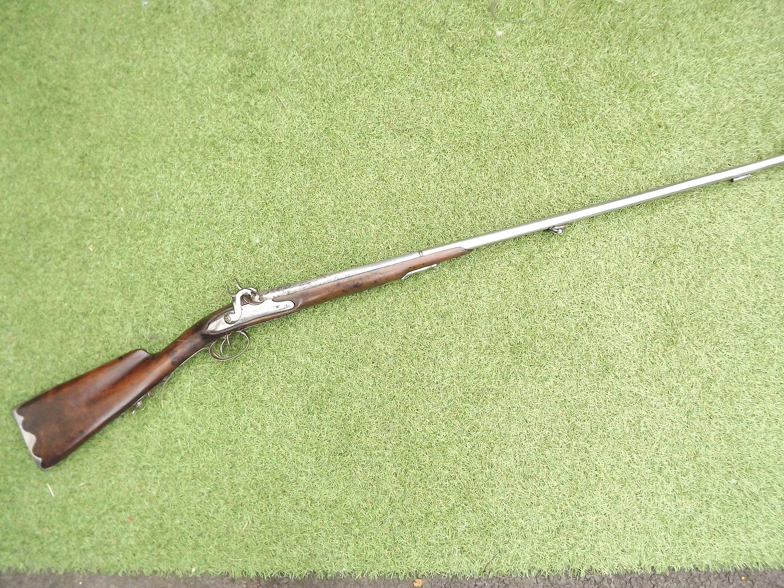 Fusil type Voltigeur 200920111641136947